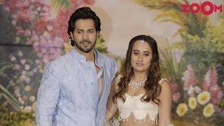 Varun Dhawan & Natasha Dalal decide to POSTPONE their wedding for THIS reason - ZOOMDEKHO
