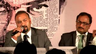 Lyca Subaskaran Press Meet Video | Kaththi movie Issue Lyca production Explanation