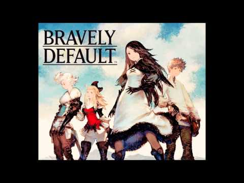 Bravely Default: Flying Fairy (Revo) - Victory's Delight (Victory/Win Fanfare) OST