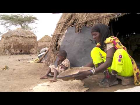 Ethiopia: Drought Watch (in French) - IFAD