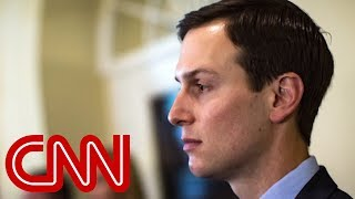 Jared Kushner's security clearance restored, met with Mueller again - CNN