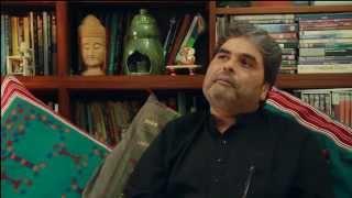 Haider Bismil Song Making | Music: Vishal Bhardwaj | Shahid Kapoor, Shraddha Kapoor - UTVMOTIONPICTURES