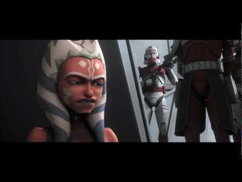 "Star Wars: The Clone Wars Episode #5.18 -- ""The Jedi Who Knew Too Much"" Preview #1"