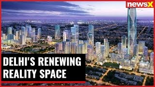 NewsX Conclave- Building India: Delhi's renewing reality space - NEWSXLIVE