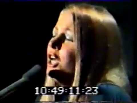 Eurovision 1976 - Greece - Mariza Koch - Panagia mou