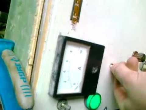 Электролизер своими руками из доступных деталей