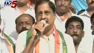 LB Nagar TDP Leaders Join in Congress - TV5NEWSCHANNEL