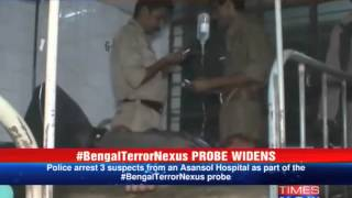 Crude bomb blast in Asansol - TIMESNOWONLINE