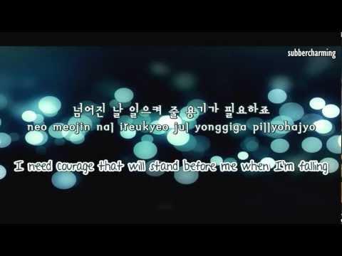 Ailee  JB , Jinwoon , Jiyeon , Hyorin , Siwoo , Jisoo , JR- Love High (eng sub+rom+hangul)