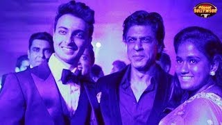 SRK To Associate With Salman's Brother-In-Law Aayush's Debut Project | Bollywood News - ZOOMDEKHO