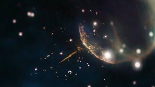 NASA's Fermi Satellite Clocks a 'Cannonball' Pulsar - NASAEXPLORER