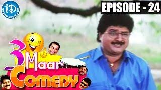 COMEDY THEENMAAR - Telugu Best Comedy Scenes - Episode 24 - IDREAMMOVIES
