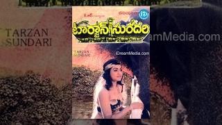Tarzan Sundari Full Movie - IDREAMMOVIES