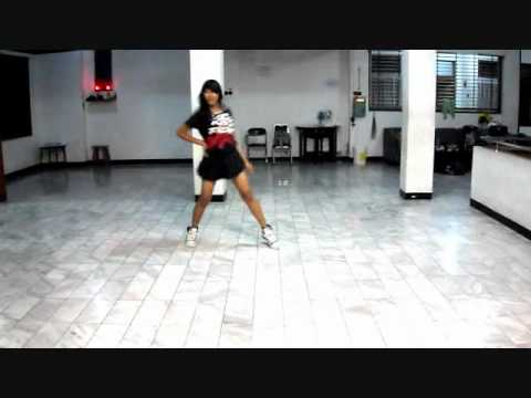 Miss A Bad Girl Good Girl Breathe Dance Cover Arirang UCC Contest