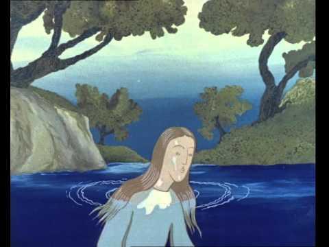 Кадр из мультфильма «Когда песок взойдёт...»