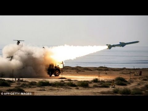 WW3-THREAT-Of-IRAN-Vs-ISRAEL--ROCKET-FIRE-Storm-Response-Vows-Hezbollah-