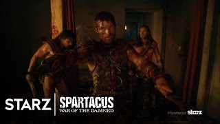 Spartacus: War of the Damned (2013) 4ος Κύκλος