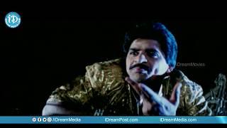 Ayyindha Ledha Movie Climax Scene || Ali || Raksha || Babu Mohan || Brahmanandam || Raj-Koti - IDREAMMOVIES