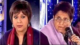 "Arvind Kejriwal is ""highly toxic, highly negative"": Kiran Bedi to NDTV - NDTV"