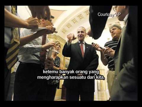 Kos-Kosan Anggota DPR Amerika (Bagian 1) - Warung VOA Februari 2012