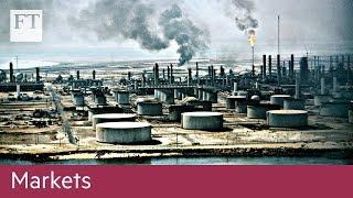 Saudi Arabia set to produce fewer barrels of oil - FINANCIALTIMESVIDEOS