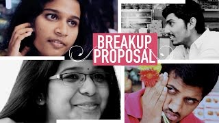 Breakup Proposal || Telugu Short Film 2015 || Presented By RunwayReel - YOUTUBE