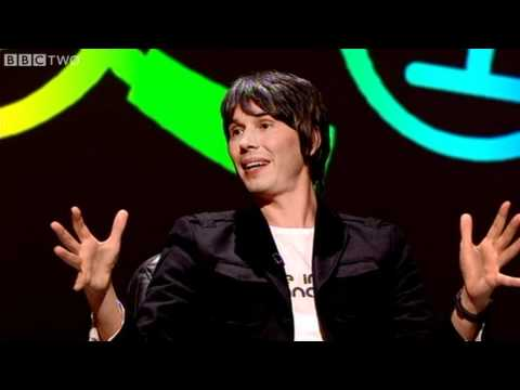 Professor Brian Cox Knows Everything