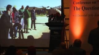 مؤتمر اللاجئون السوريون في الأردن   سؤال المجتمع والإعلام