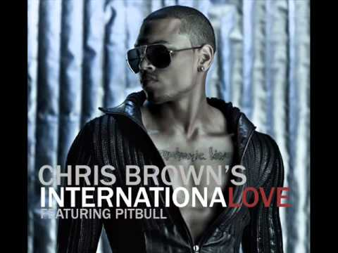 Chris Brown - International Love (ft Pitbull) [New Song 2011]