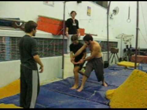 Training Sampler