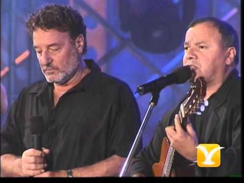 Patricio Mahns y Horacio Salinas, El Jinete Errante