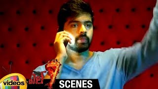 Adith Arun talks to his friend | L7 Telugu Movie Scenes | Pooja Jhaveri | Mango Videos - MANGOVIDEOS