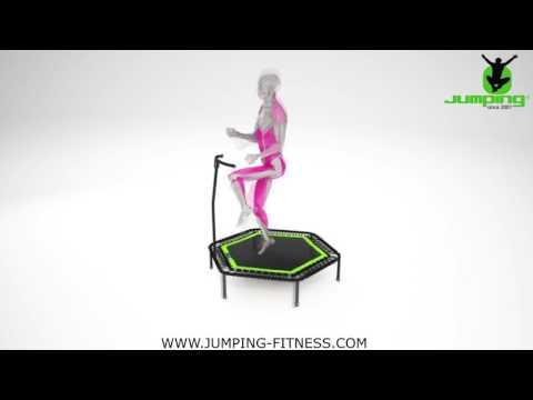 Jumping® Jogging