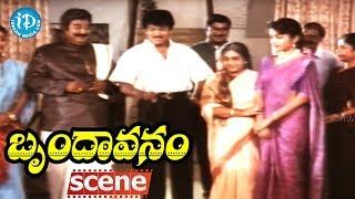 Brudavanam Movie Climax Scene || Rajendra Prasad, Ramya Krishna - IDREAMMOVIES