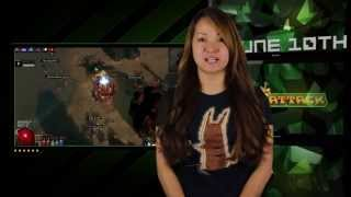Path of Exile, Eudemons Online and Get Ready for E3! | The Daily XP June 10th