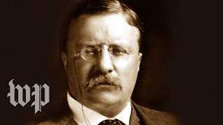 A Thanksgiving message from Teddy Roosevelt — and Post Opinions - WASHINGTONPOST