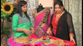 Sakhi సఖి - 10th March 2014 - ETV2INDIA