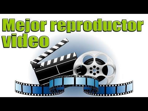 Mejor reproductor de vídeo para android - Reproduce cualquier formato y subtitulos