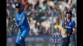 In Graphics: IPL 2018: Sam Billings considers Dhoni to be his 'guru' - ABPNEWSTV