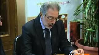 Scioglimento consiglio Barletta: Roberto Straniero comme... view on rutube.ru tube online.
