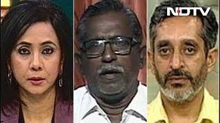 रणनीति : तमिलनाडु में किसने दिया फायरिंग का आदेश? - NDTVINDIA
