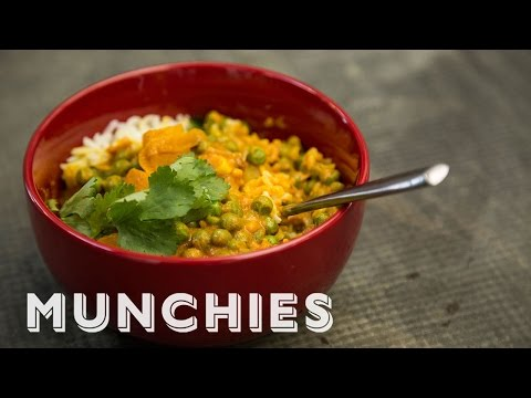 How-To: Make Vegan Curry with Alex Olson