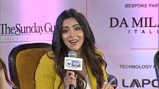 Women Of Steel: It's about people enjoy the content you create, says Scherezade Shroff - NEWSXLIVE