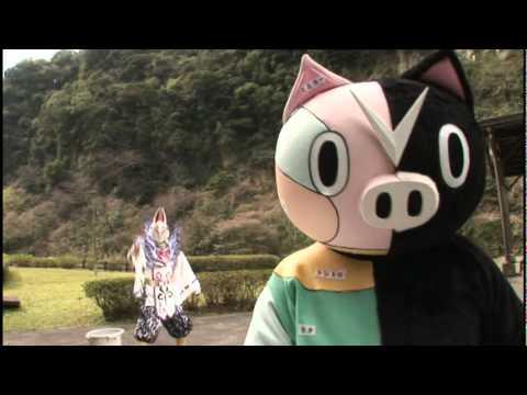 第02話 黒豚のイッダマシイ!