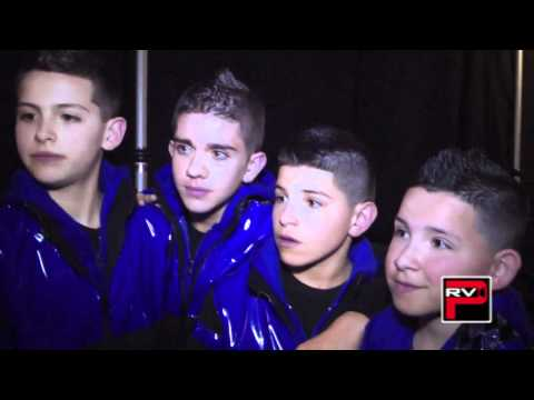 ABDC Season 6 Episode 2 - Introducing the Iconic Boyz