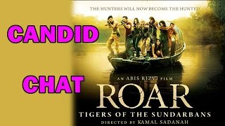 Roar Movie team gets CANDID with zoOm! - EXCLUSIVE - ZOOMDEKHO