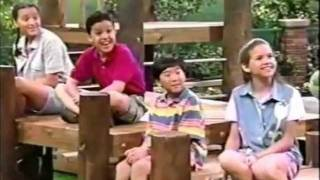 Barney Friends Whos Who At The Zoo Season 6 Episode 9 Youtube