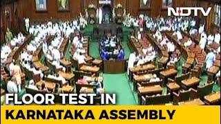 Congress's Ramesh Kumar Elected Karnataka Assembly Speaker - NDTV