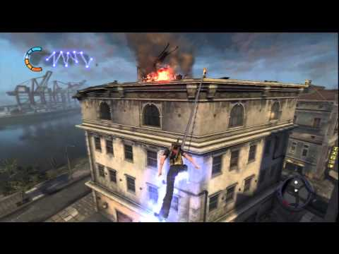Infamous 2 Walkthrough + Giveaway - Part 3 [HD] (PS3) [Gameplay]