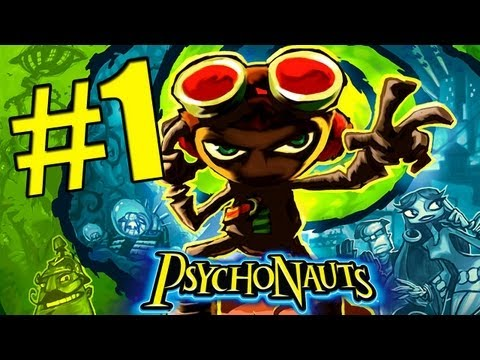 Psychonauts -  